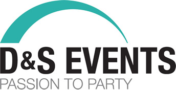 Logo D&S Events Daniel Schmidt